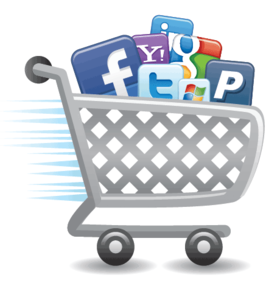 Social commerce cart article