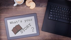 Creative ai automated writing storytelling article
