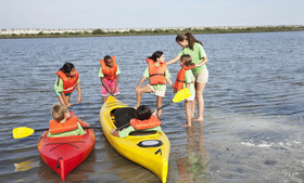 Featured summer camp for kids article