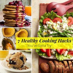 800 healthy cooking hacks article