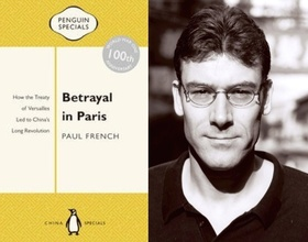 Betrayal in paris by paul french article