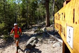 Scott jaime 2013 colorado trail fkt colorado trail article