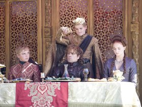 Joffrey tyrion game of thrones article