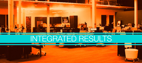 Integrated results article