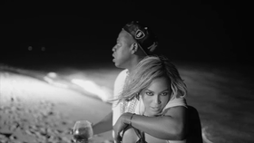 Drunk in love article