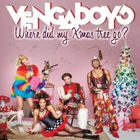 Vengaboys where did my xm article