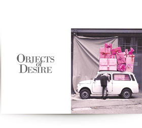 Objects of desire article