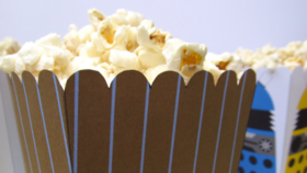 Popcorn article