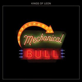 Kings of leon mechanical bull a p article