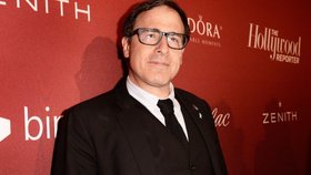David o russell thr oscar nominees party article