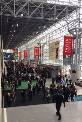 Retails big show 2015 expo hall article