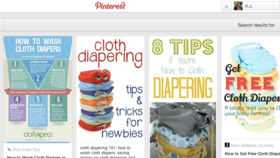 Motherlode cloth diaper videosixteenbynine600 article