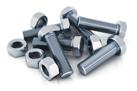 Nuts and bolts photo article