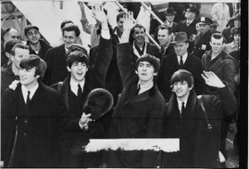 The beatles kennedy airport february 1964 300x204 article