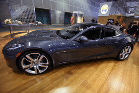 Fisker automotive 26323623 article