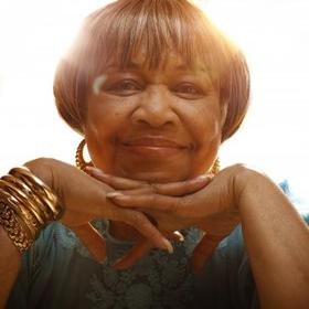 Mavis staples article