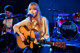 Lucyrose article