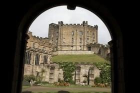 Castle college article