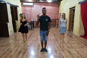 Cartagena dance lessons 1 article