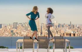 Annie movie pictures 2014 article
