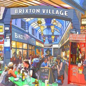Original brixton village print article