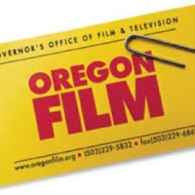 Oregon film article