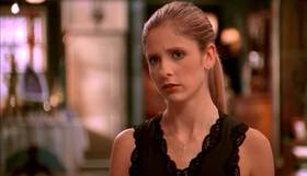 Buffy summers the weight of the world 1 article