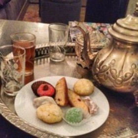 Marrakech food tours article