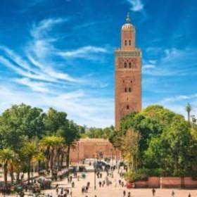 Marrakech article