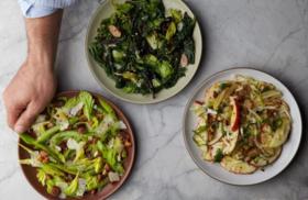 Salad dressing1 article