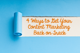 Content marketing article