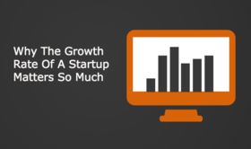 Startup growth rate article