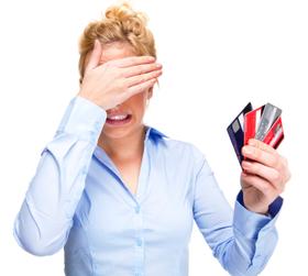 Credit score myths article