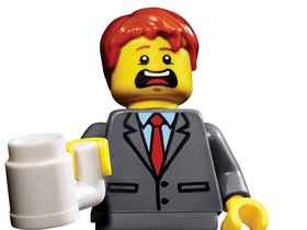 Lego coffee popular science article