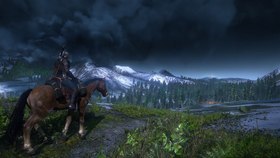 Witcher 3 featured article