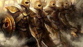 Guild wars 2 guild battle wallpaper article