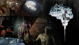 The evil within wallpaper article