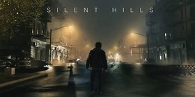 Silent hills logo article