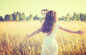 Bigstock beauty girl outdoors enjoying 61163750 article
