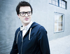 Mayer hawthorne   kevin scanlon article