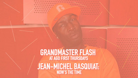 Grandmaster flash live review 1 article