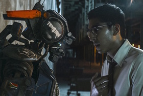 Chappie robot article