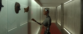 Ex machina robot article