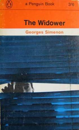 The widower georges simenon article