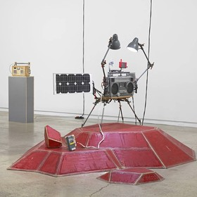Artist tom sachs brings the noise and a space program to sxsw 482 body image 1426693043 article