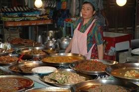 Thai street food article