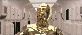 Star wars c 3p0 article