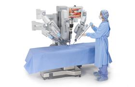 Da vinci female nurse pc sterile 72 article