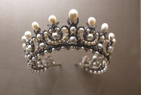 Empress eugenies diadem courtesy casey hatfield chiotti article