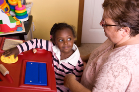 What is special education article
